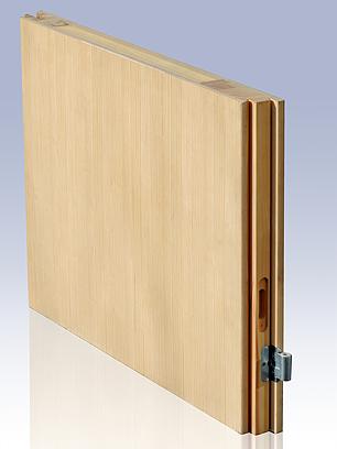Haustür detail schnitt  Holzhaustüren Details